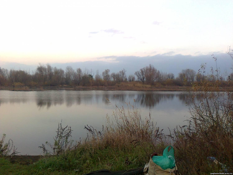 рыбалка в пекилянке самарской области